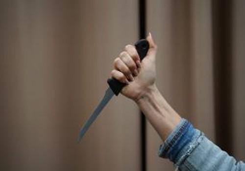 Пятиклассник армавирской школы испугал одноклассников игрушечным ножом