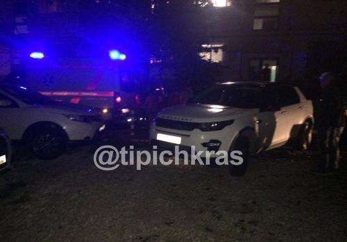 Водитель Land Rover сбил насмерть 2-летнюю девочку на парковке в Краснодарском крае
