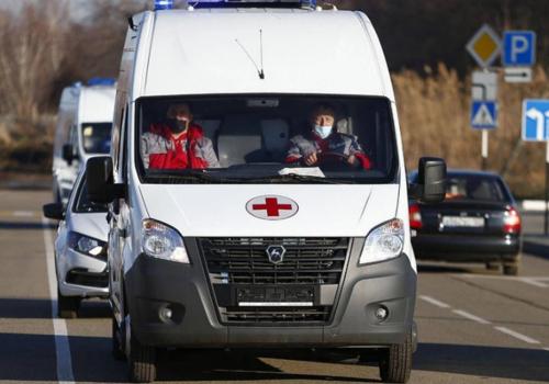 На Кубани в пассажирском автобусе скончался мужчина
