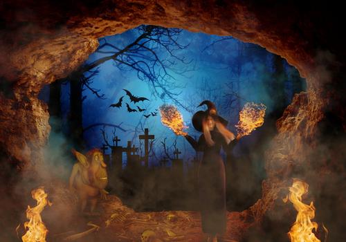 Отпечатки НЛО и могила ведьмы: топ-5 самых мистических мест в Краснодарском крае