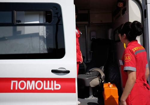 В Краснодарском крае полицейский из Крыма сгорел в собственной машине после ДТП