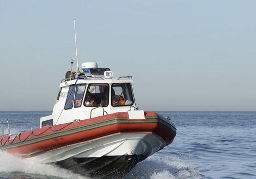 В Мурманской области затонуло судно из Краснодарского края. Погибли двое человек