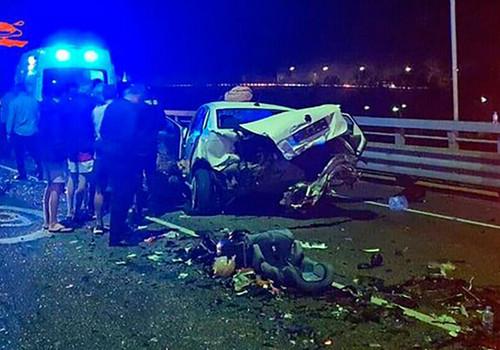 Ксению Собчак вызовут на допрос в качестве свидетеля аварии в Сочи