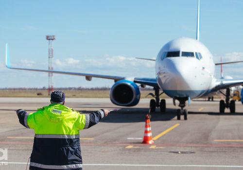 Власти Кубани хотят пустить рейс между Сочи и Геленджиком