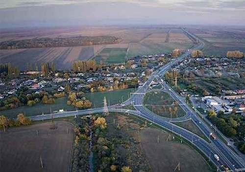 На новой трассе от Краснодара до Керчи возведут 50 мостов