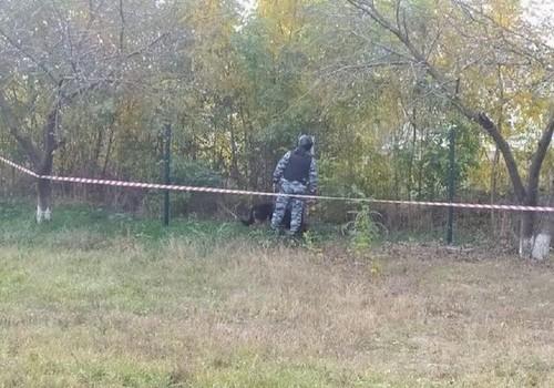 Муляж бомбы обнаружили в одной из школ Брюховецкого района Кубани
