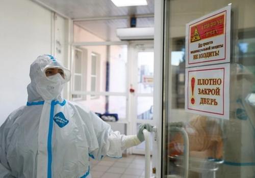 На Кубани за сутки коронавирусом заразились 254 человека, в том числе 40 детей