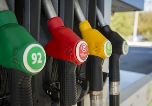 Заправляться бензином в Краснодаре дороже чем в Москве