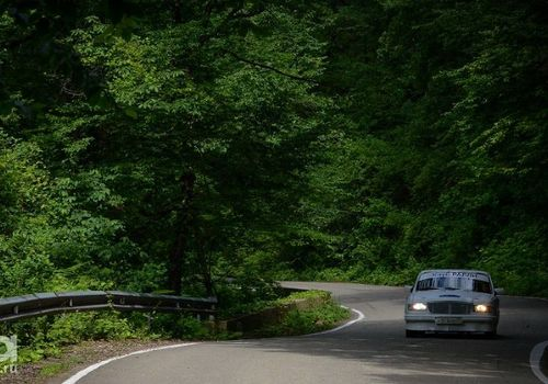 В Сочи введут одностороннее движение на трассах в Красную Поляну и Адлер