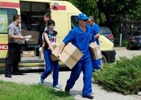 В Крымске 3,5 года гнила на складах гуманитарная помощь для пострадавших от наводнения, фото — «Рекламы Крымска»