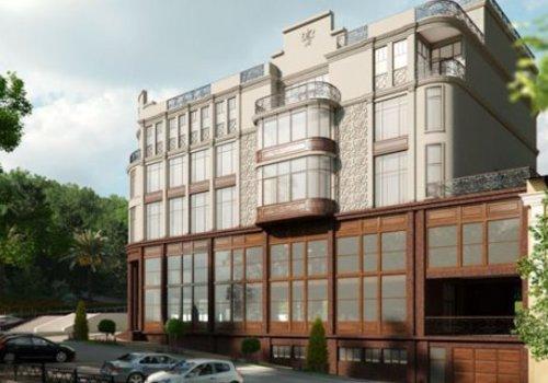 Власти Сочи добиваются сноса здания, построенного на месте «поцелуевского» гастронома