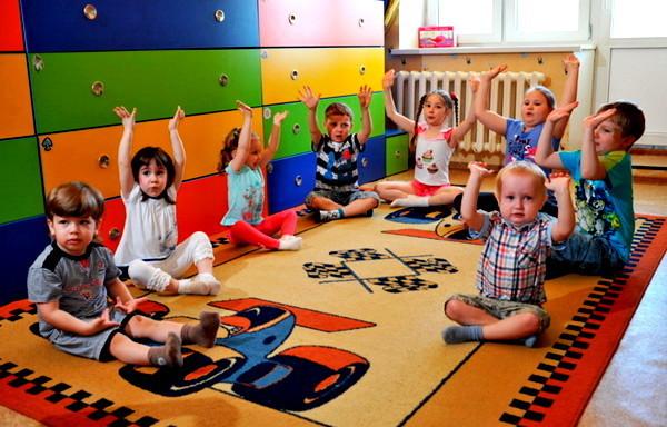 Частные развивающие центры для детей в Геленджике - где и какие