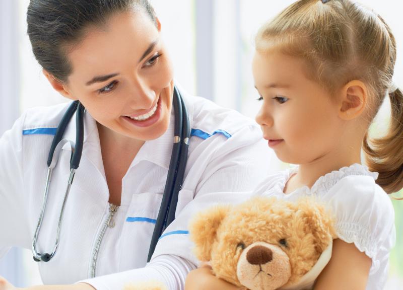 Детские платные клиники в Адлере: адреса, контакты, услуги