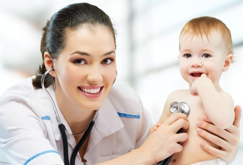 Детские платные клиники в Анапе: адреса, контакты