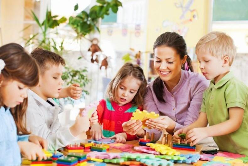 Частные развивающие центры для детей в Крымске