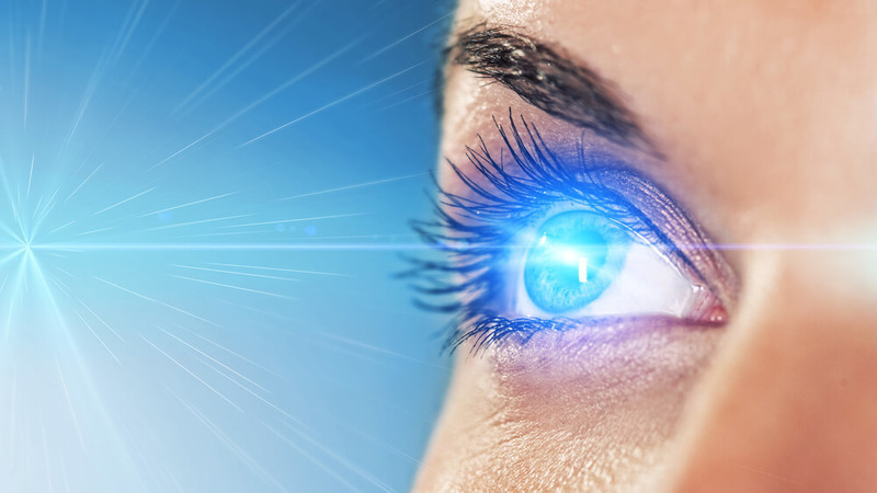 Лазерная коррекция зрения в Анапе: куда обратиться
