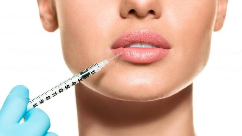 Увеличение губ в Геленджике: где можно сделать