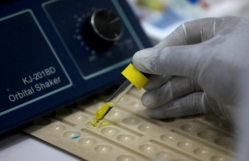 Где можно сдать анализы на наркотики в Геленджике