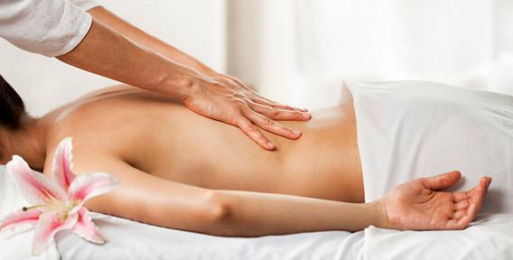 Где можно пройти курс массажа в Сочи: адреса, контакты, цены