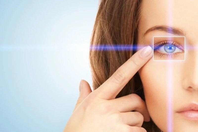 Где лечат глаукому в Геленджике
