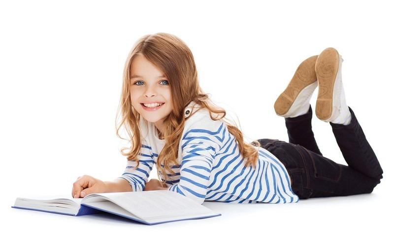 Шесть способов привить ребенку любовь к чтению