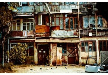 Как на Кубани признать дом аварийным, фото — «Реклама Крымска»