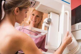 Где сделать маммографию в Геленджике
