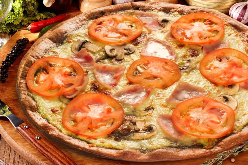 Где заказать пиццу в Геленджике