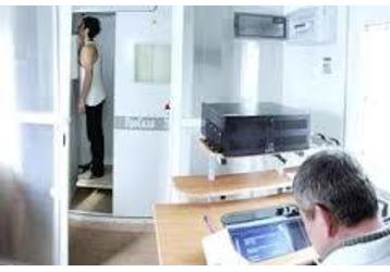 Где можно сделать флюорографию в Кропоткине, фото — «Реклама Кропоткина»