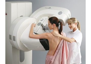 Где в Кропоткине делают маммографию, фото — «Реклама Кропоткина»