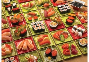 Где заказать суши в Кропоткине, фото — «Реклама Кропоткина»