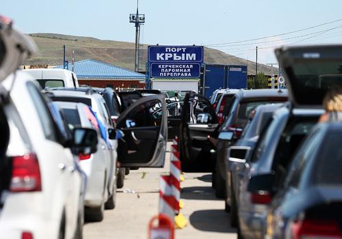 Теперь у россиян не будет проблем на работе из-за простоя на Керченской переправе