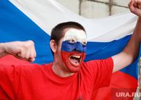 Россиянам разъяснят где и когда можно использовать государственные символы, фото — «Рекламы Джанкоя»