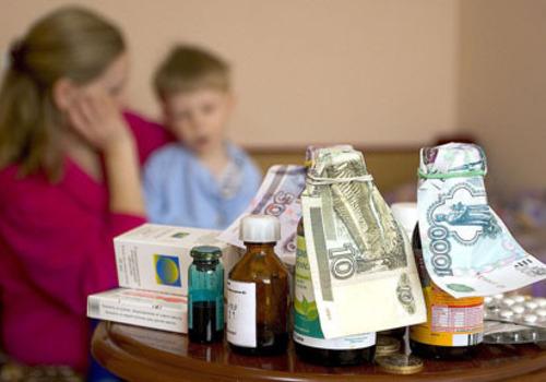 Россиян предупредили об очередном подорожании лекарств