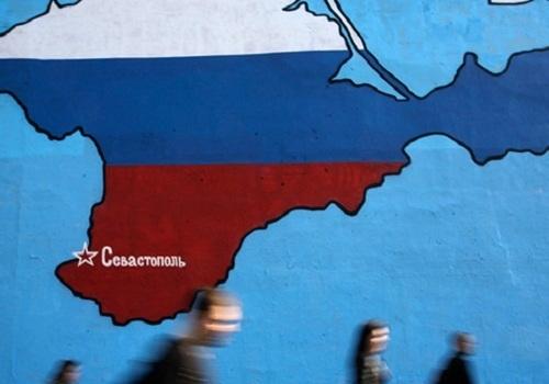 В России хотят запретить любые высказывания о возврате Крыма в Украину