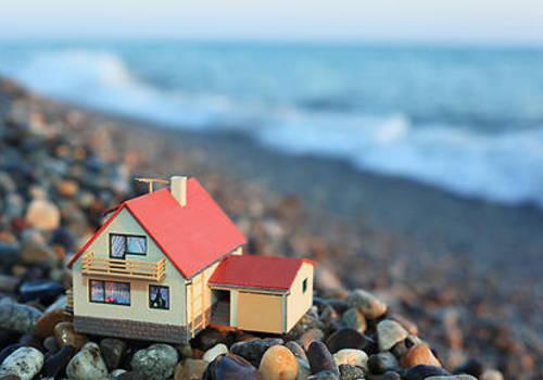 Стоимость жилья в Крыму: взлеты и падения