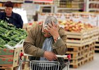 Снова придется «затянуть пояс»: прогнозируется очередной рост цен на продукты , фото — «Рекламы Алупки»