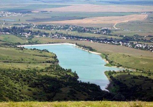 С октября будет установлен новый режим работы водохранилищ в Крыму
