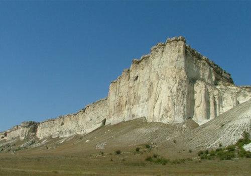 В Крыму у Белой скалы появится парк и пройдет федеральная трасса