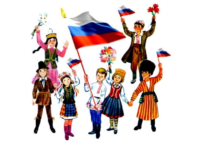 Как меняется национальный состав Крыма