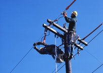 В 2018 году в Крыму будет электричество «с запасом», фото — «Рекламы Армянска»