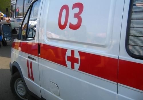 Авария в Крыму – четверо детей и водитель перевернулись на Жигулях