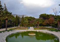 Форосский парк: Райский уголок! ФОТО, фото — «Рекламы Фороса»