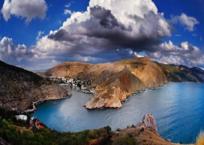 ТОП-5 самых живописных мест Крыма ФОТО, фото — «Рекламы Фороса»