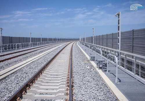 «Гуляющее» по Сети расписание поездов из Севастополя и Крыма оказалось фейком
