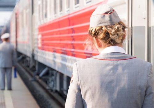 Началась продажа билетов на поезда в Крым. Сколько они стоят?
