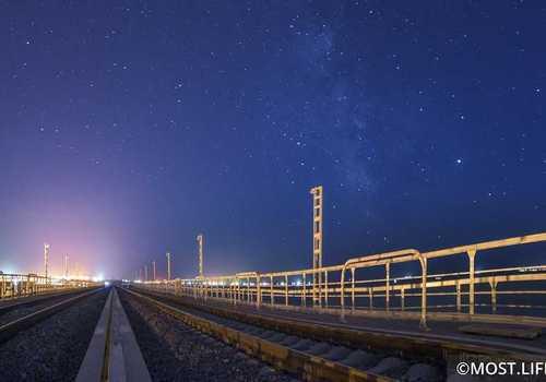 Астролог из Украины предсказал подрыв Крымского моста