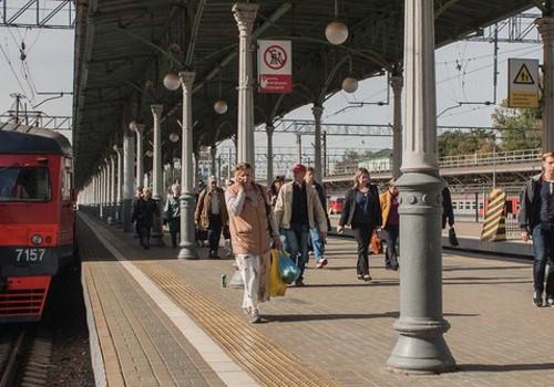 Прямой поезд между Севастополем и Москвой обещают запустить весной