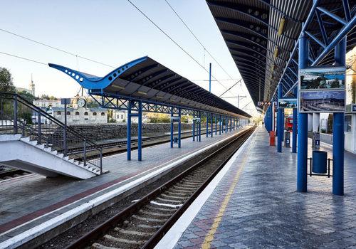 Минтранс: прямые поезда из Севастополя в Москву пойдут весной 2020 года
