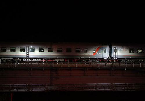 Ростуризм прорабатывает семь новых железнодорожных направлений в Крым